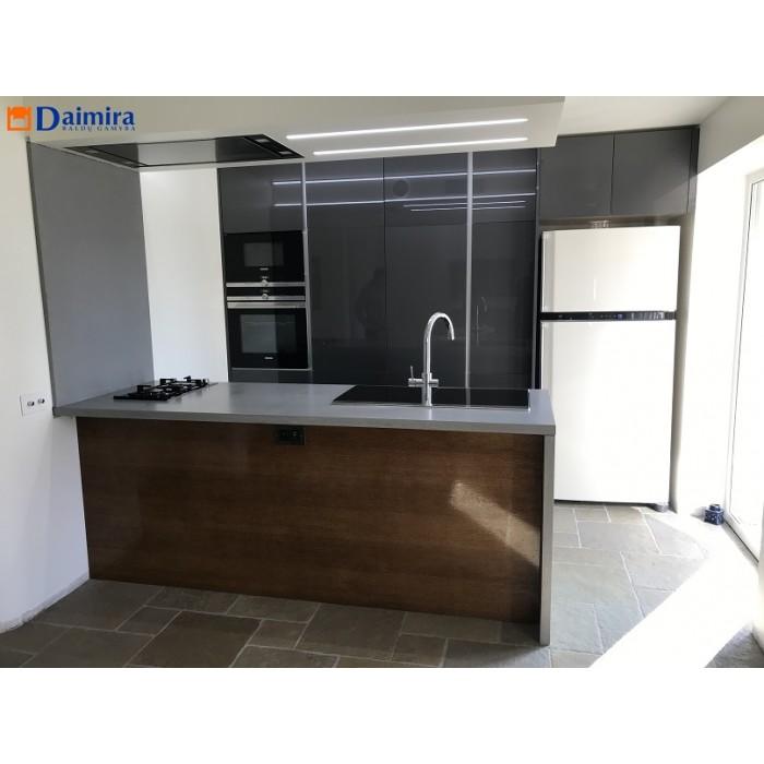 Virtuvės baldai V0012