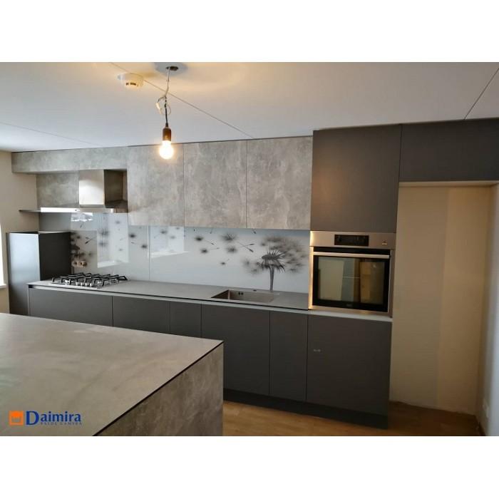 Virtuvės baldai V002