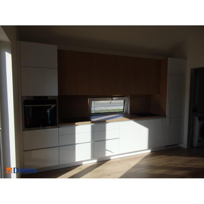 Virtuvės baldai V0024