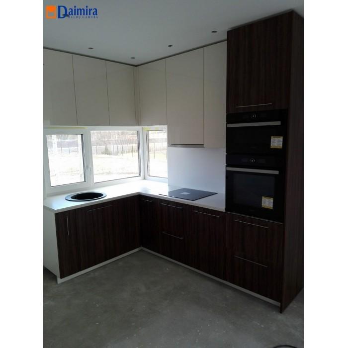 Virtuvės baldai V003