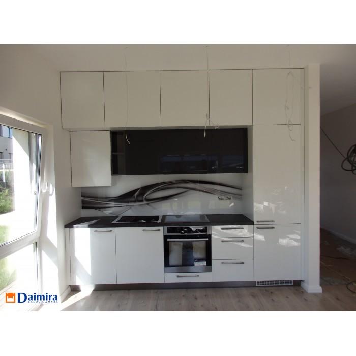 Virtuvės baldai V0035