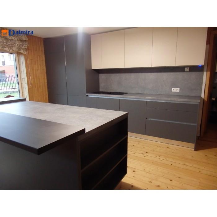 Virtuvės baldai V0039