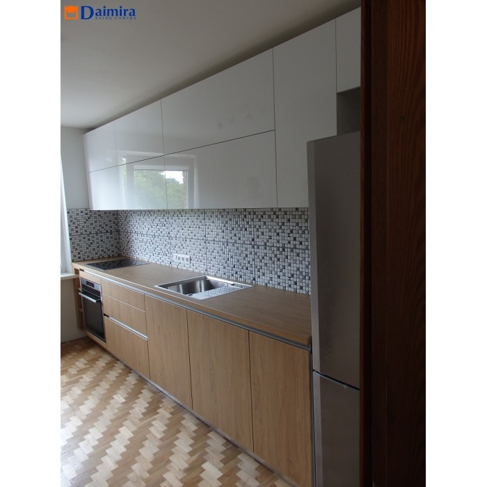 Virtuvės baldai V0041