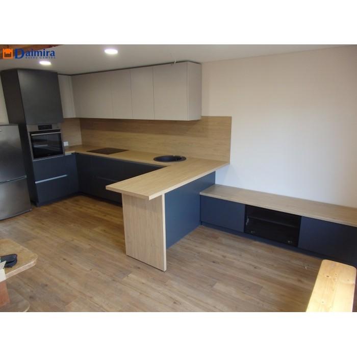 Virtuvės baldai V0043