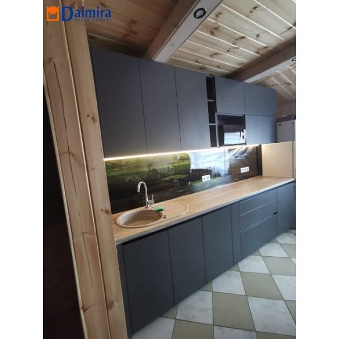 Virtuvės baldai V0046