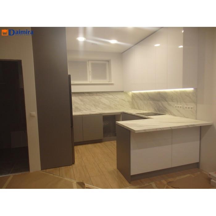 Virtuvės baldai V0048