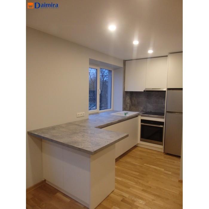 Virtuvės baldai V0053