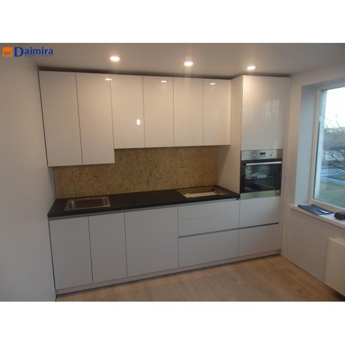 Virtuvės baldai V0058