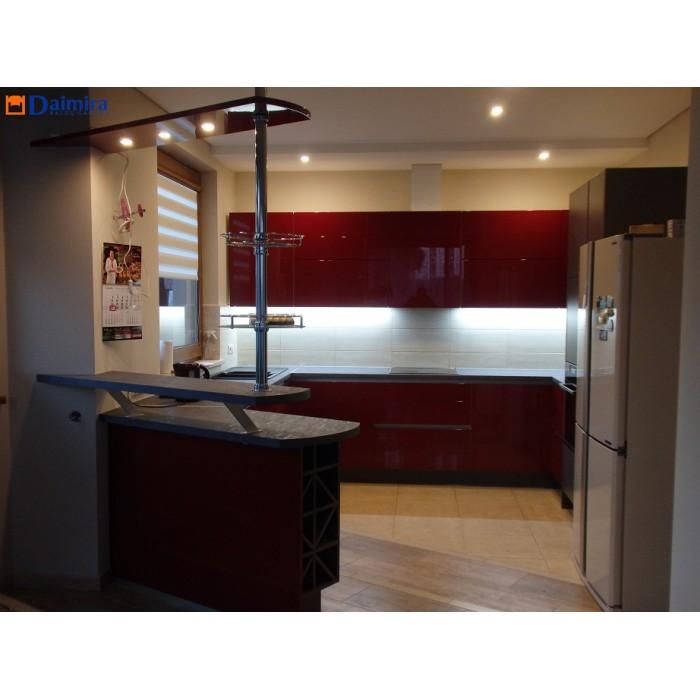 Virtuvės baldai V008