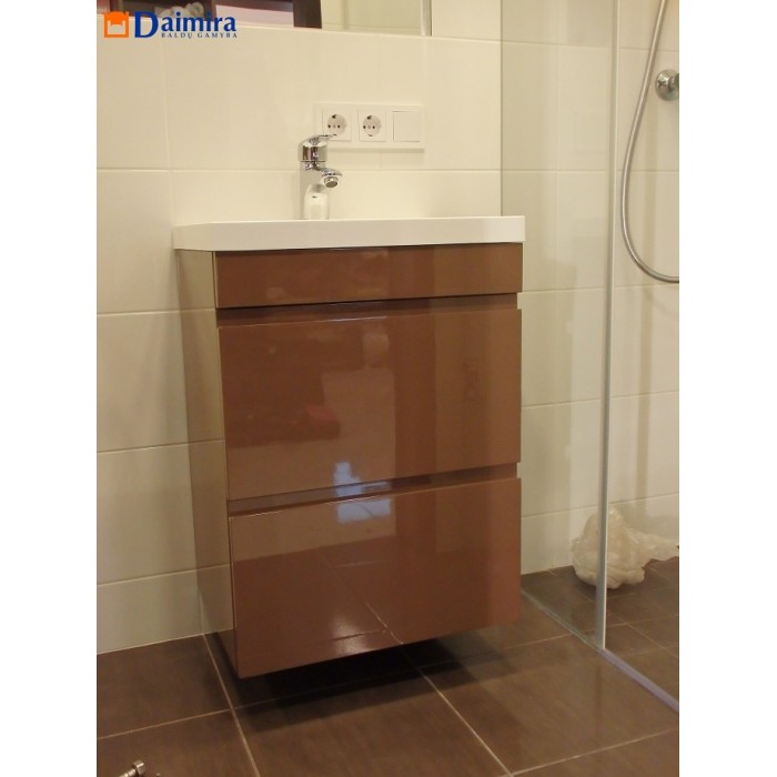 Vonios baldai W0013